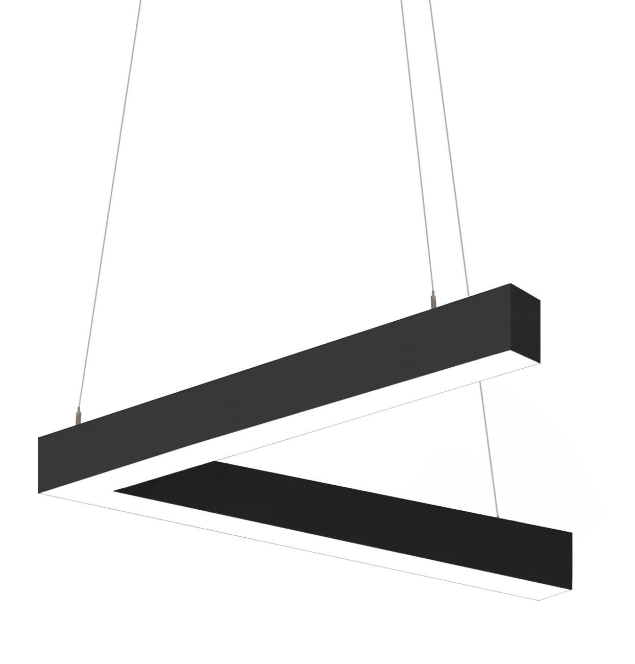 Светильник Style-5070. 1000×1000мм. 4000К/3000К. 34W/72W купить во Владимире