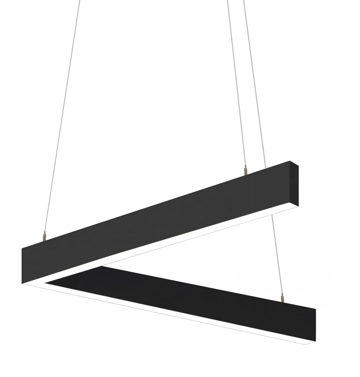 Светильник Style-5070. 1000×1500мм. 4000К/3000К. 43W/90W купить во Владимире