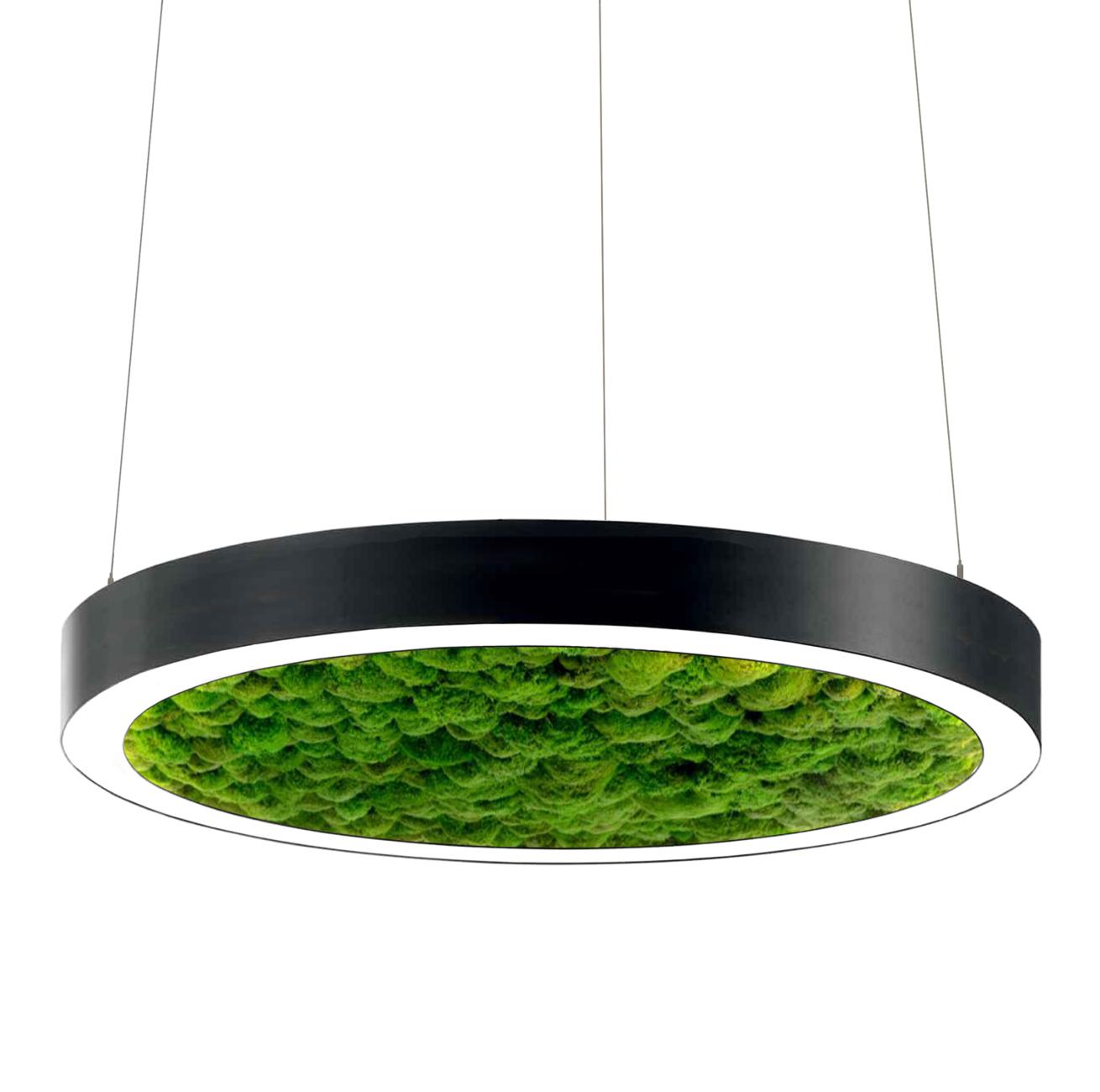 Светильник Moss 5060-1500мм. 4000К/3000К. 74W/152W купить во Владимире