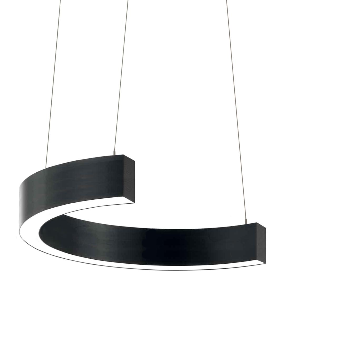 Светильник Ring-С 5060-750мм. 4000К/3000К. 17W/36W купить во Владимире